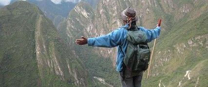 Servicio de guía en Machu Picchu
